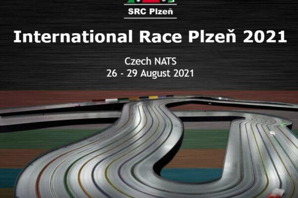 ISRA Cup Plzeň 2021 se blíží